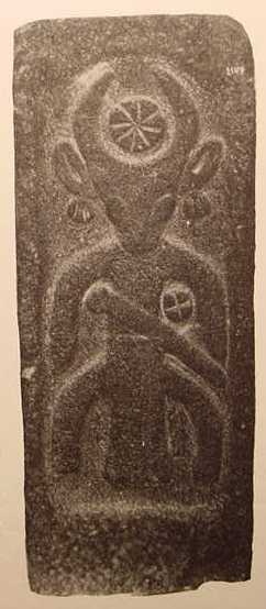 The Dying-and-Rising Gods: Ba'al Hadad