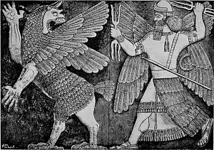 Apocrypha: The Sumerians and Akkadians - Chapter 6