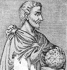 Picture of Pythagoras